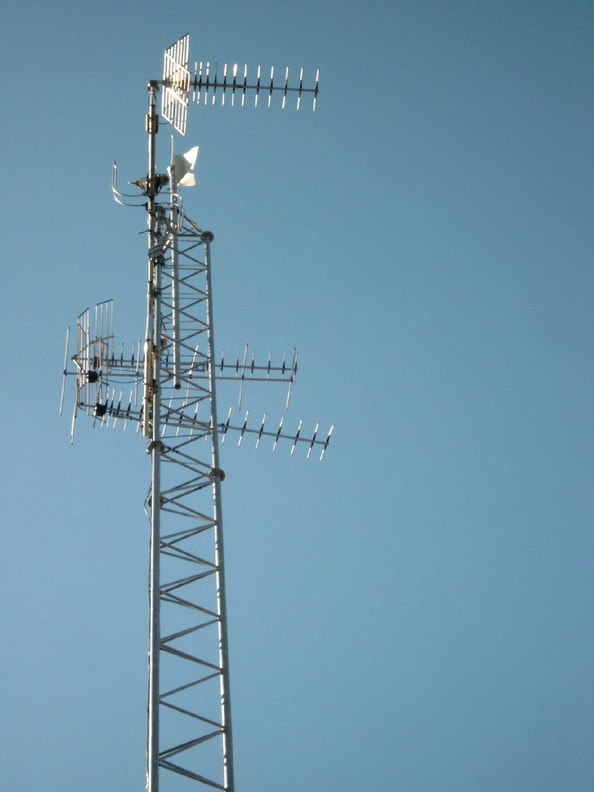 Parabole r ception satellite for Regler une antenne satellite